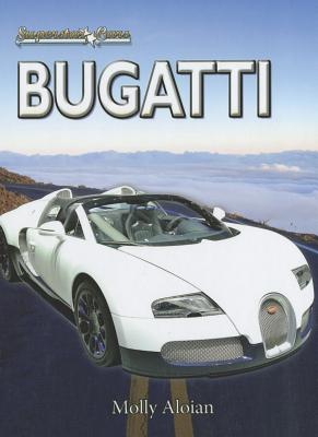 Bugatti - Aloian, Molly