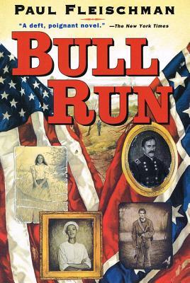 Bull Run - Fleischman, Paul