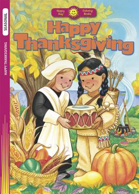 Happy Thanksgiving - Standard Publishing, and Tyndale (Producer)