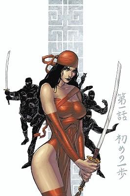 Elektra: The Hand - Yoshida, Akira, and Marvel Comics (Text by)