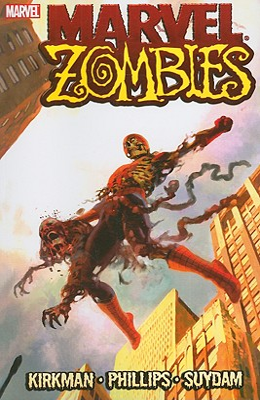 Marvel Zombies - Kirkman, Robert