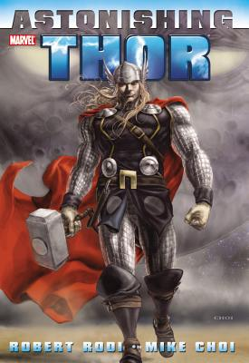 Astonishing Thor - Rodi, Robert