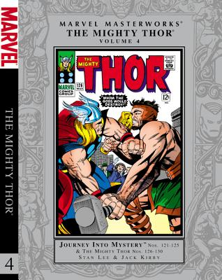 The Mighty Thor - Lee, Stan