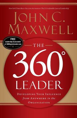 360 Degree Leader - Maxwell, John C.