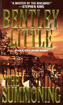 The Summoning - Little, Bentley