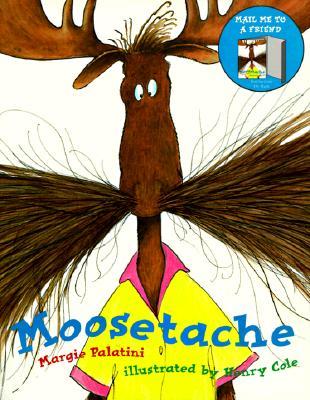 Moosetache - Palatini, Margie