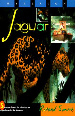 Jaguar - Smith, Roland
