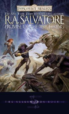 Promise of the Witch-King - Salvatore, R A