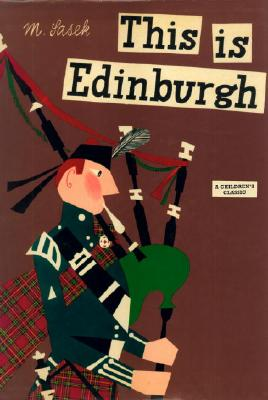 This Is Edinburgh - Sasek, Miroslav