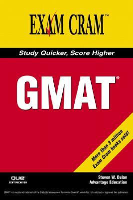 GMAT - Dulan, Steven W