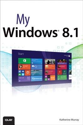 My Windows 8.1 - Murray, Katherine