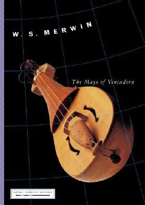Mays of Ventadorn - Merwin, W S