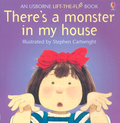 There's a Monster in My House - Tyler, Jenny