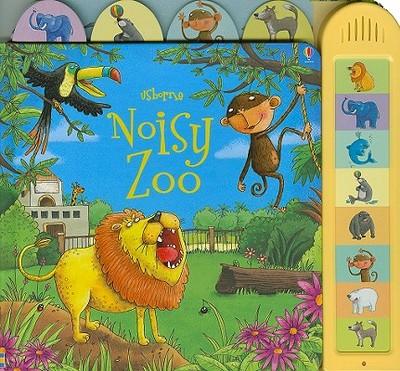 Noisy Zoo - Taplin, Sam