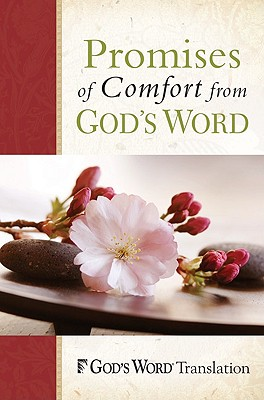 Promises of Comfort from God's Word - Baker Publishing Group (Creator)