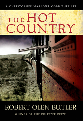The Hot Country - Butler, Robert Olen