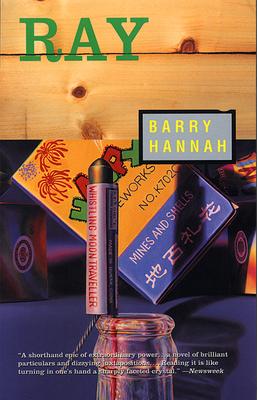 Ray - Hannah, Barry