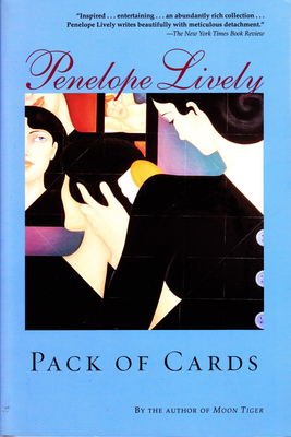 Pack of Cards - Lively, Penelope