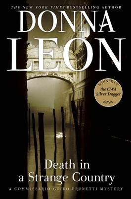 Death in a Strange Country - Leon, Donna