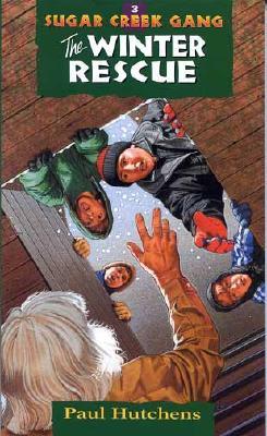 The Winter Rescue - Hutchens, Paul