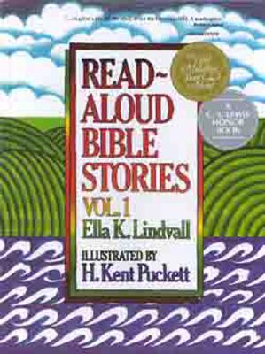 Read-Aloud Bible Stories - Lindvall, Ella K
