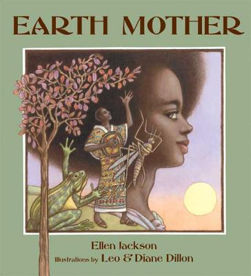 Earth Mother - Jackson, Ellen