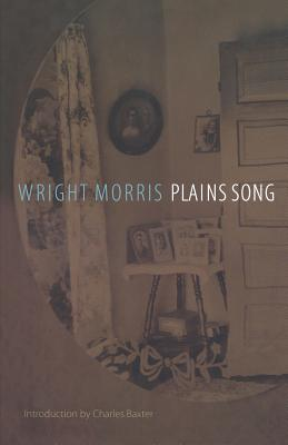 Plains Song: For Female Voices - Morris, Wright, and Baxter, Charles (Introduction by)