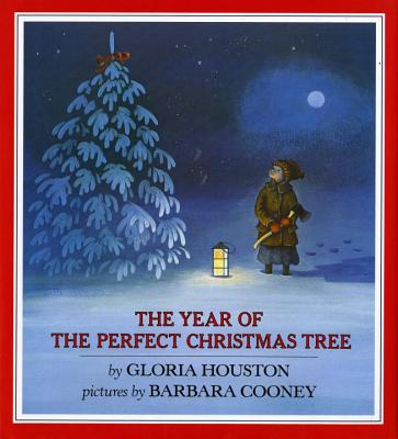 The Year of the Perfect Christmas Tree: An Appalachian Story - Houston, Gloria McLendon