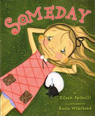 Someday - Spinelli, Eileen