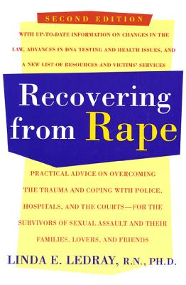 Recovering from Rape - Ledray, Linda E