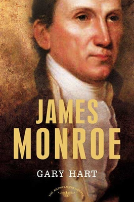 James Monroe - Hart, Gary