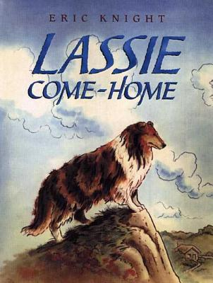Lassie Come-Home - Knight, Eric