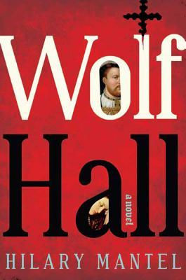 Wolf Hall - Mantel, Hilary