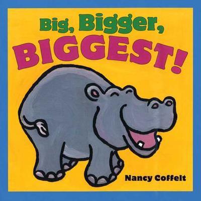 Big, Bigger, Biggest! -