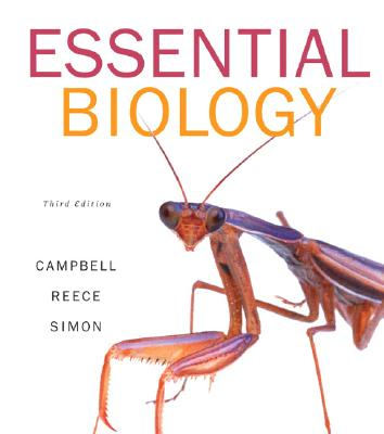 Essential Biology - Campbell, Neil A, and Reece, Jane B, and Simon, Eric J