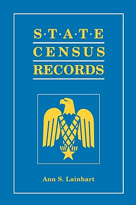 State Census Records - Lainhart, Ann Smith