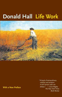Life Work - Hall, Donald