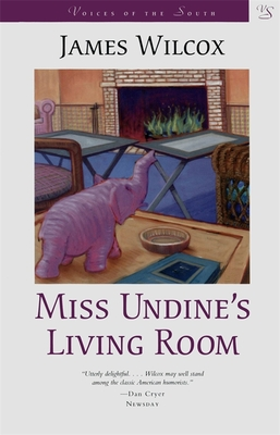 Miss Undine's Living Room - Wilcox, James
