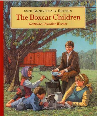 The Boxcar Children - Warner, Gertrude Chandler, and Elleman, Barbara (Preface by)