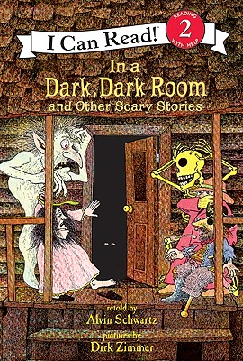 In a Dark, Dark Room and Other Scary Stories - Schwartz, Alvin