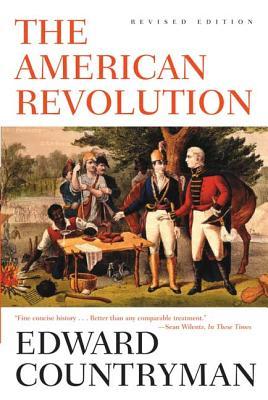 American Revolution - Countryman, Edward