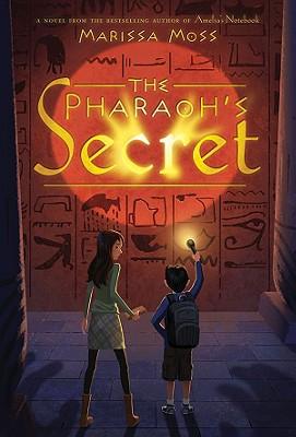 The Pharaoh's Secret - Moss, Marissa