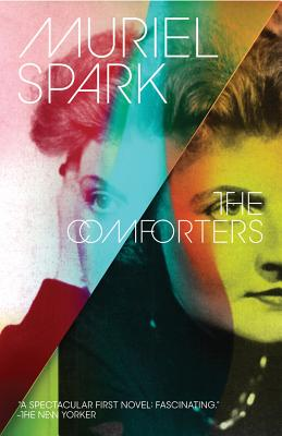 The Comforters - Spark, Muriel