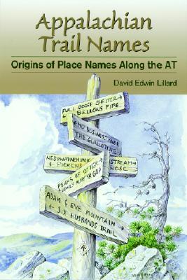 Appalachian Trail Names - Lillard, David