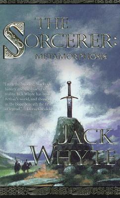 The Sorcerer: Metamorphosis - Whyte, Jack