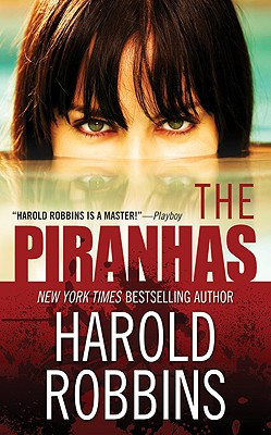 The Piranhas - Robbins, Harold