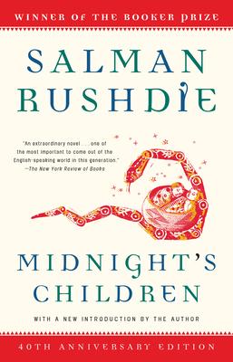 Midnight's Children - Rushdie, Salman