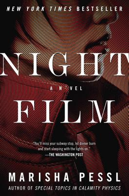 Night Film - Pessl, Marisha