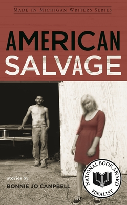 American Salvage - Campbell, Bonnie Jo
