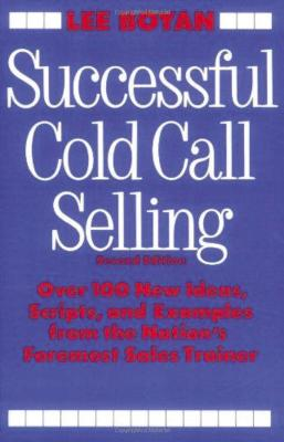 Successful Cold Call Selling - Boyan, Lee